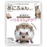 【レビュー】デグーが書かれた新しい本が出たぞ!どんな本なのか?